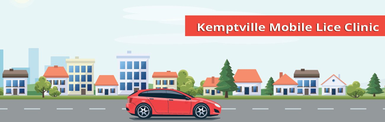 Kemptville mobile lice treatment clinic