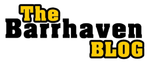 The Barrhaven blog logo