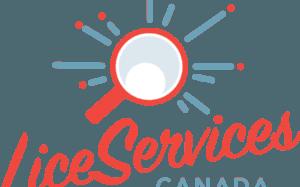 Lice Services Canada logo