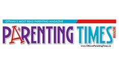Parenting TImes logo