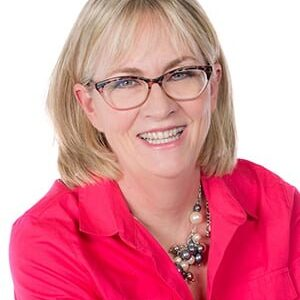 CEO of Lice Services Canada, Anne Doswell headshot